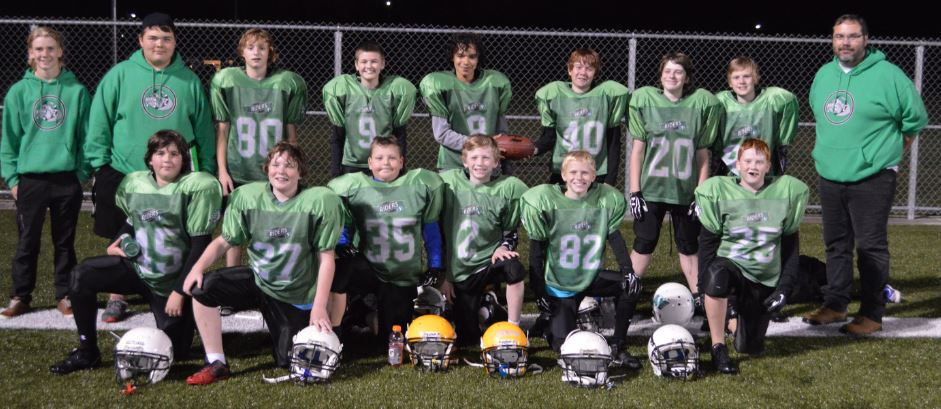 2014 RoughRiders