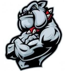 Bulldog Strong