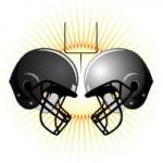 american-football-helmets