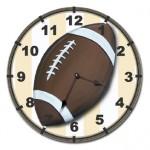 football_clock